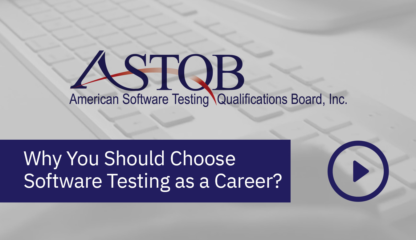 Software Testing Career Center Astqb