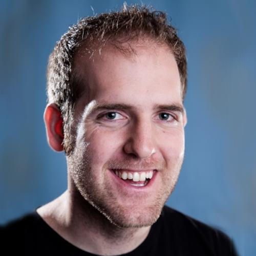 Software Testing Keynote Speaker: Nate Shapiro